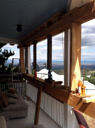 lumber-beams