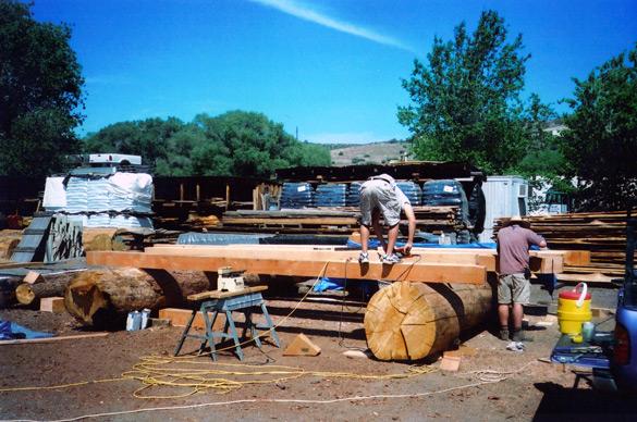 Fabricating La Pasada Project